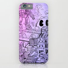 Funky Town pt. 1 iPhone 6 Slim Case
