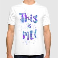 T-shirt featuring This Is Me! by LebensART