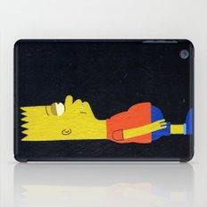 Waiting to Die iPad Case