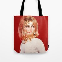 Another Portrait Disaster · S3 Tote Bag