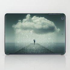 Weathering the Storm iPad Case