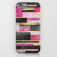 Big City Girl iPhone 6 Slim Case