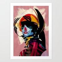 051112 Art Print