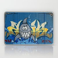 Wall-Art-007 Laptop & iPad Skin