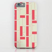 FUTURO iPhone 6 Slim Case