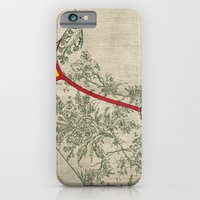 iPhone & iPod Case featuring a.. by Heiko Hoos