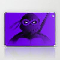Donatello Forever Laptop & iPad Skin