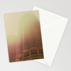 Marina City Stationery Cards