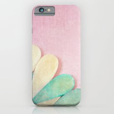 Bone Heart iPhone 6 Slim Case