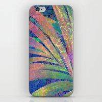 Summer Pattern #8 iPhone & iPod Skin