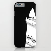 The Wolf Howls iPhone 6 Slim Case