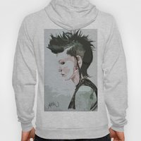 The Girl with the Dragon Tattoo Hoody