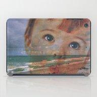 Beach Babe iPad Case