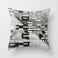 PD3: GCSD59 Throw Pillow