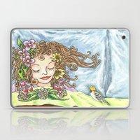 Spring Dreaming  Laptop & iPad Skin