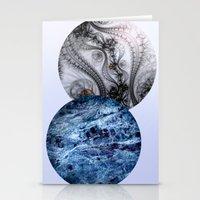 Köln Balls Stationery Cards