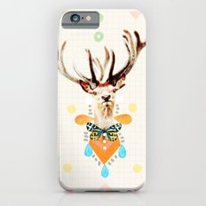what's the matter dear? iPhone 6s Slim Case