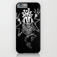 SKULL'eton iPhone 6 Slim Case