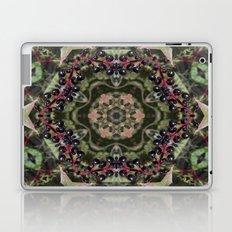 Nature's Twists # 18 Laptop & iPad Skin