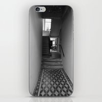 The great beyond iPhone & iPod Skin