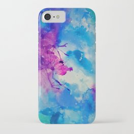 Clear iPhone Case - Emanate - DuckyB
