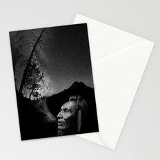 Black Elk Stationery Cards
