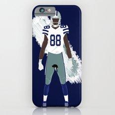 America's Team - Dez Bryant iPhone 6s Slim Case