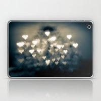 amour brûlant Laptop & iPad Skin
