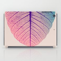 strange love iPad Case