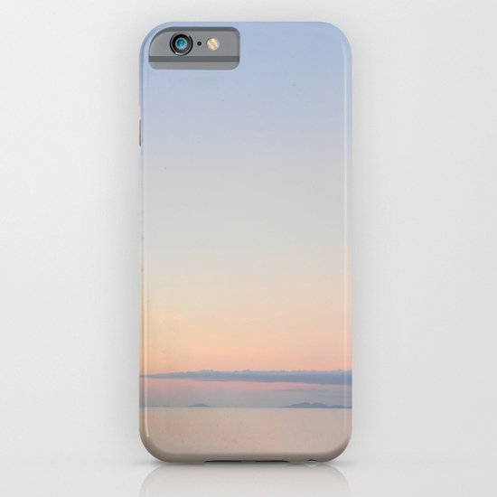 Afternoon soothe iPhone & iPod Case
