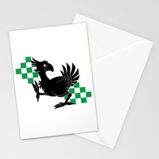 Sir Stationery Cards