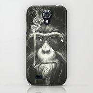 Smoke 'Em If You Got 'Em Galaxy S4 Slim Case
