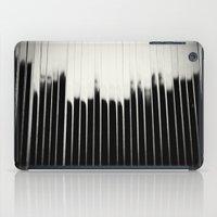 STEEL & MILK iPad Case