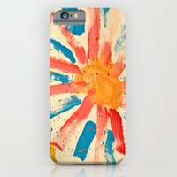 Sunny Day iPhone 6 Slim Case