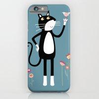 Mild Peril iPhone 6 Slim Case