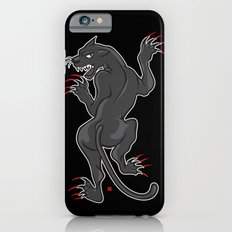 PP (Panther Power) Slim Case iPhone 6s