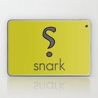 Snark Laptop & iPad Skin