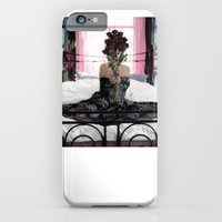 "iPhone & iPod Case featuring ""Flowers"" by Kelly Nicolaisen"