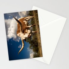 Opinion Stationery Cards