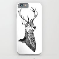 Noble Stag iPhone 6 Slim Case