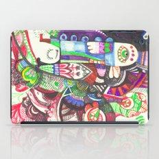 Örz iPad Case