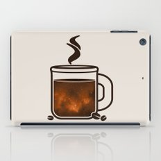 Sleepless nights iPad Case