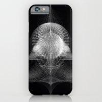 MONOCHROME COMPLEX iPhone 6 Slim Case