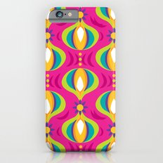 Oohladrop Fuschia iPhone 6 Slim Case