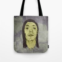 Josh LaFrankenstein's Monster Tote Bag