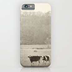 How now two cows  Slim Case iPhone 6s