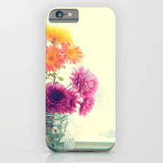 She'll Let You In II iPhone 6s Slim Case