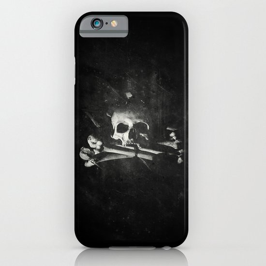 Once Were Warriors V. iPhone & iPod Case
