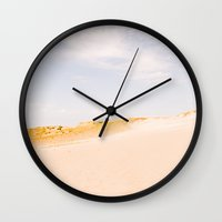 Sugar Bowl Wall Clock