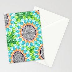 Sharpie Doodle 4 Stationery Cards